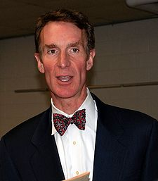 "Report: Bill Nye ""The Science Guy"" Exposed as Godless, Soulless"