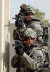 180px-Cpt._J._Dow_Covey_and_Staff_Sgt._Justin_Evaristo_2nd_Infantry_Division,_Iraq