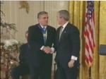 180px-Tenet_bush_presidental_medal_of_freedom