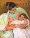 250px-Cassatt_Mary_Nurse_and_Child_1896-97