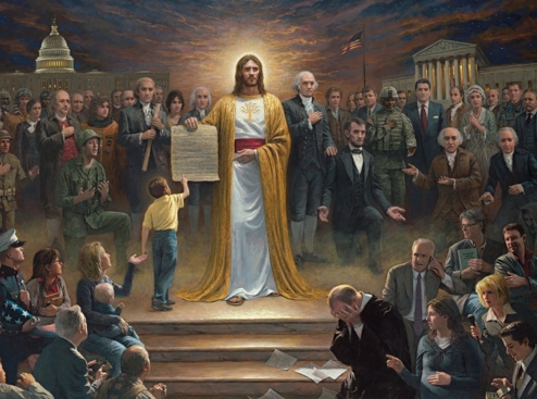 an analysis of the separation of church and state debate in the united states God, government and roger williams' big idea the puritan minister originated a principle that remains contentious to this day—separation of church and state by john m barry.
