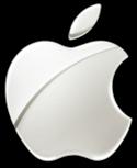 125px-Apple-logo