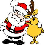 11954455771165812125zeimusu_Santa_and_Reindeer.svg.med