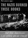 Commemorating Nazi Book Burning