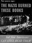 Commemorating Nazi Book Burning