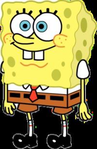 200px-Spongebob-squarepants