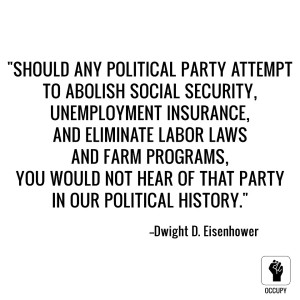 eisenhower saying