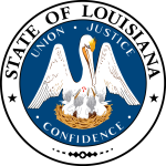 Louisiana Seal