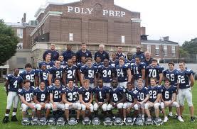 Poly Prep
