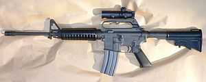 AR-15_Sporter_SP1_Carbine