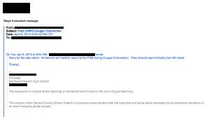 frazier e-mail