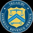 140px-US-InternalRevenueService-Seal