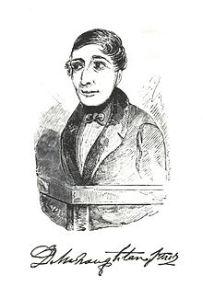 Daniel M'Naghten