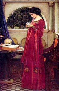 220px-John_William_Waterhouse_-_The_Crystal_Ball