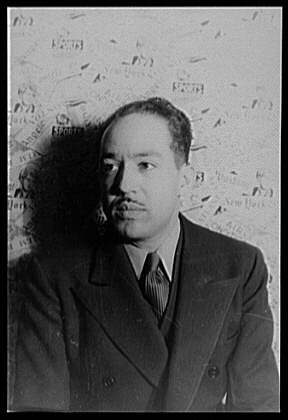 james langston hughes and the harlem renaissance Langston hughes' role in the harlem renaissance langston hughes (1902-1967) was born in joplin, missouri and educated at lincoln university in pennsylvania .