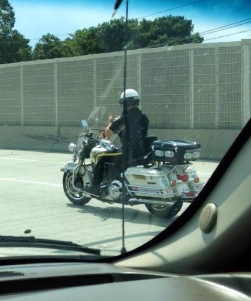 Disadvantages of hookup a police officer