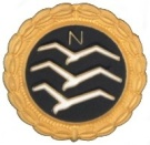 FAI Gold Badge
