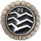 FAI Silver Badge