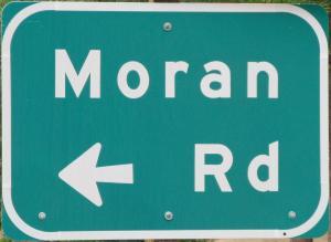 Moran Rd
