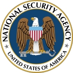 NSA logo