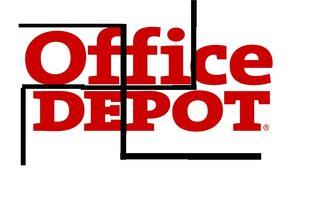 Office Depot Logo Design Office Depot Allegedly Threatens Reddit Over Parody Of Company .