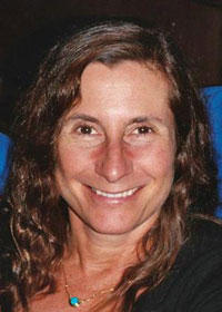 Professor Patti Adler