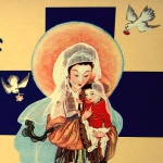 jesus in chinese art