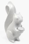 Ceramic Squirrel