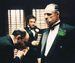 Entreating the Godfather