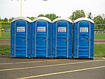 150px-Porta_Potty_by_David_Shankbone