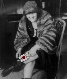 Betty Bootlegger
