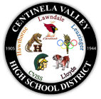 Centinela Valley SD Logo