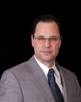 Superintendent Jose Fernandez