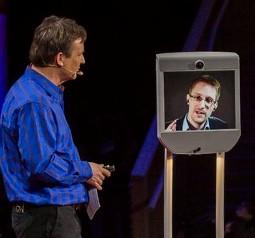 TED2014 Edward Snowden