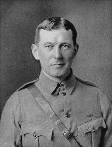 Lt. Col. John McRae, MD