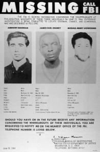 FBI MIBURN Poster