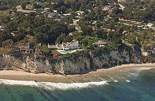 Streisand Estate