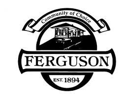 Ferguson MO logo