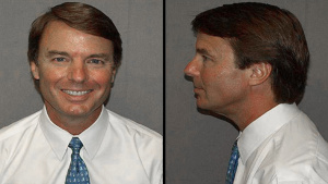 AFP US-CRIME-JOHN EDWARDS A CLJ USA NC
