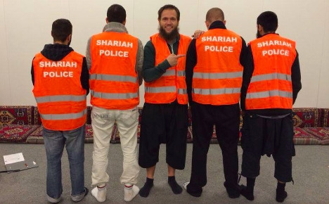 shariah-police-group