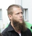 Sven Lau