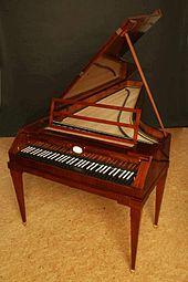 early-piano