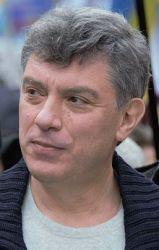 Boris Nemtsov †