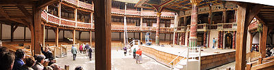400px-The_Globe_Theatre,_Panorama_Innenraum,_London