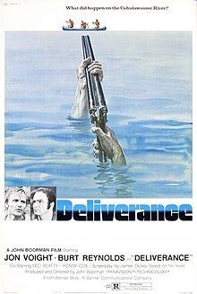 220px-Deliverance_poster
