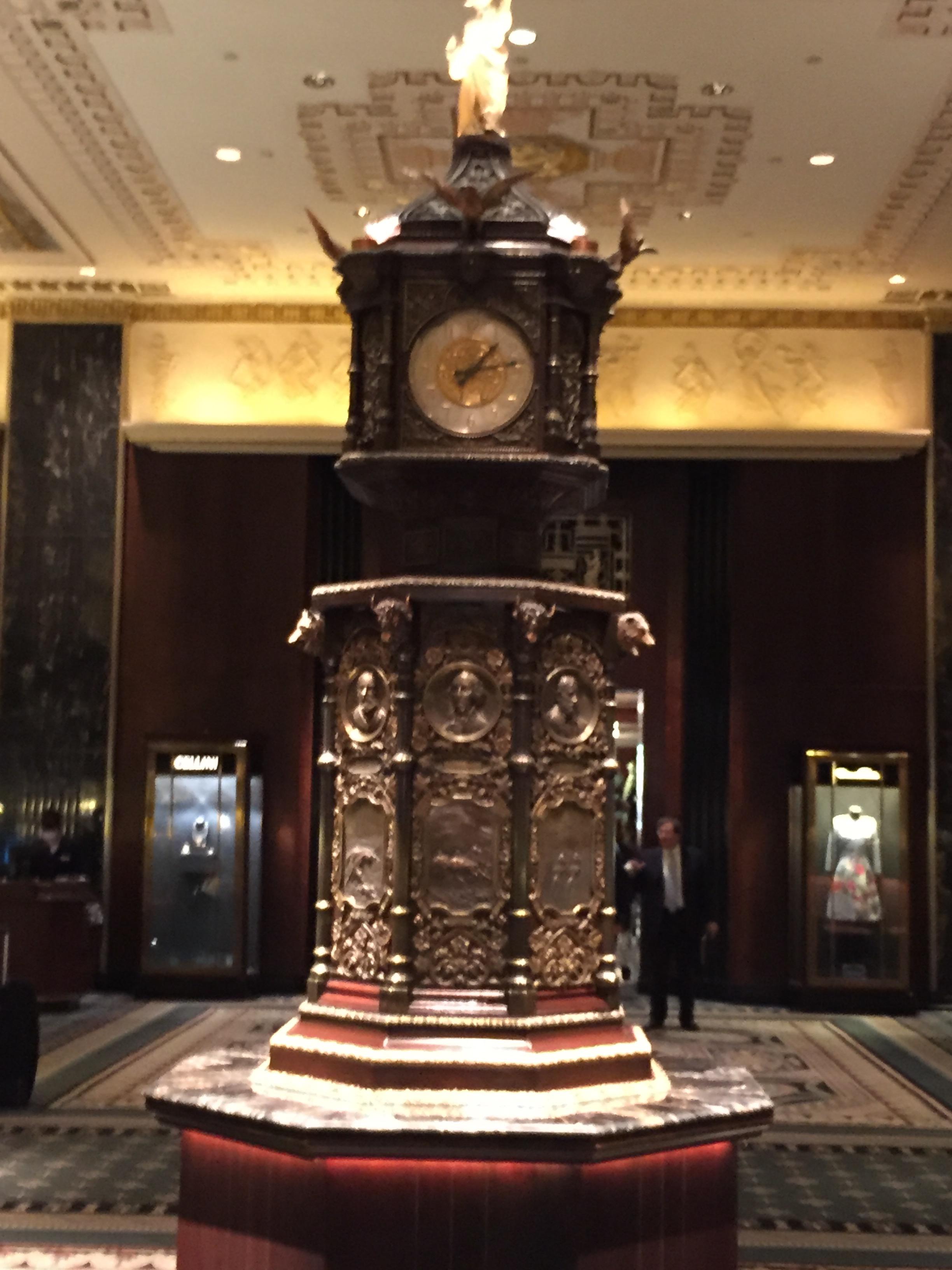 Reviews Waldorf Hilton London Img