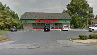Restaurant Kitchen Regulations chinese restaurant kitchen in pennsylvania found with deer brains