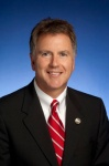 State Senator Kerry Roberts