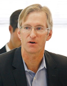 U.S. Department of Labor Secretary Thomas E. Perez
