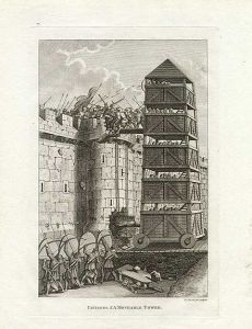 440px-Grose-Francis-Pavisors-and-Moveable-Tower-Assaulting-Castle-1812